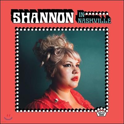 Shannon Shaw (섀넌 쇼) - Shannon In Nashville [LP]