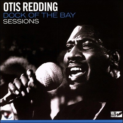 Otis Redding  (오티스 레딩) - Dock Of The Bay Sessions [LP]