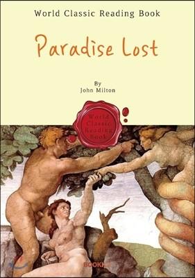 존 밀턴의 실낙원 : Paradise Lost (영어 원서)
