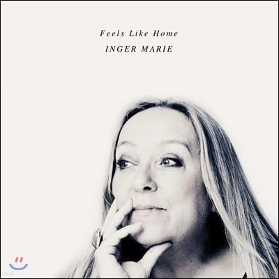 Inger Marie (잉거 마리) - Feels Like Home