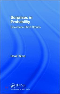 Surprises in Probability: Seventeen Short Stories