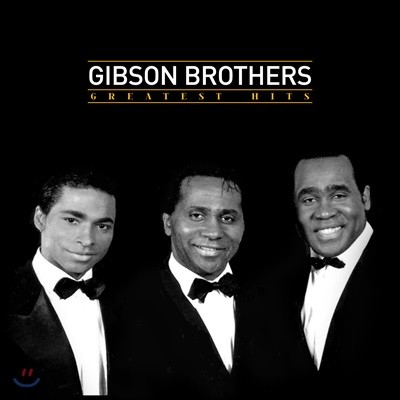 Gibson Brothers (깁슨 브라더스) - Greatest Hits