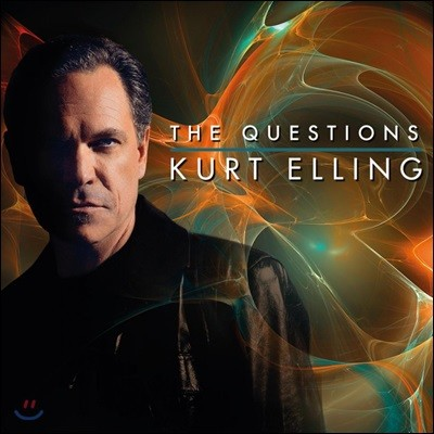 Kurt Elling (커트 엘링) - The Questions [2LP]