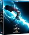 토르 3-Movie Collection : 블루레이
