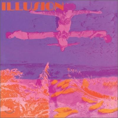 Illusion - Illusion (LP Miniature)
