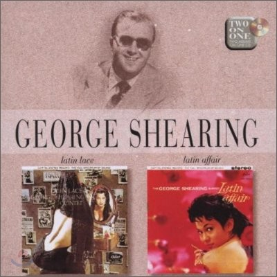 George Shearing - Latin Lace & Latin Affair