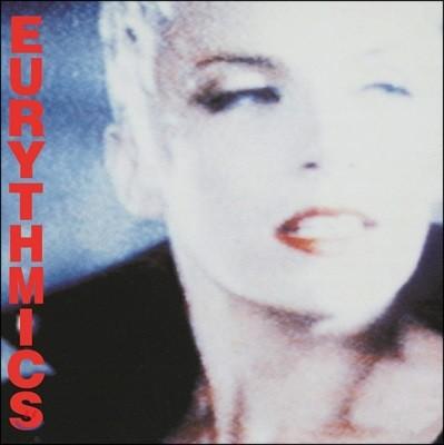 Eurythmics (유리스믹스) - Be Yourself Tonight [LP]