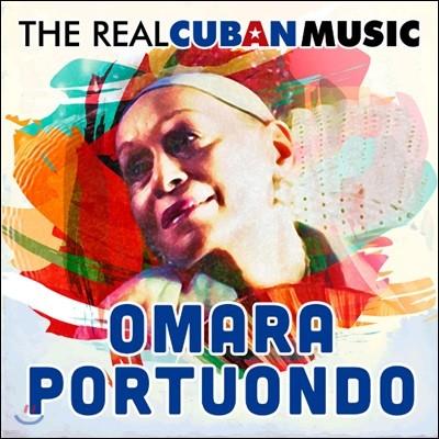 Omara Portuondo (오마라 포르투온도) - The Real Cuban Music [2LP]