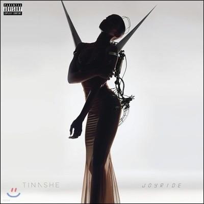 Tinashe - Joyride 티나셰 정규 2집 [2 LP]