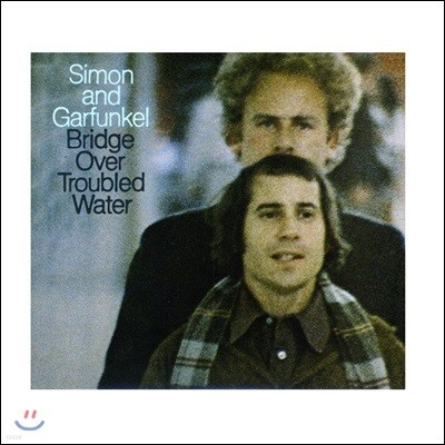 Simon & Garfunkel (사이먼 앤 가펑클) - Bridge Over Troubled Water [발매 40주년 기념앨범]