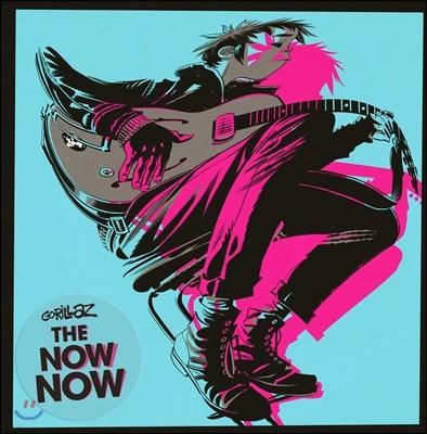 Gorillaz - The Now Now 고릴라즈 정규 6집