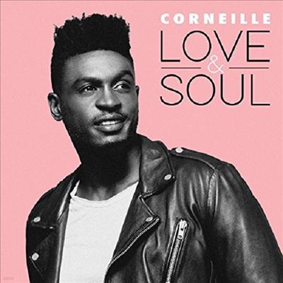 Corneille - Love & Soul
