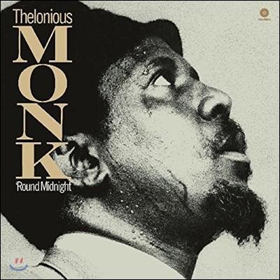 Thelonious Monk (델로니어스 몽크) - 'Round Midnight [LP]