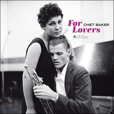 Chet Baker (쳇 베이커) - For Lovers [LP]