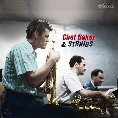 Chet Baker (쳇 베이커) - Chet Baker & Strings [LP]