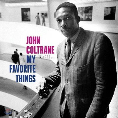 John Coltrane (존 콜트레인) - My Favorite Things [LP]