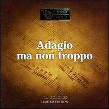 Salvatore Accardo / I Musici 포네 클래식 골드 샘플러 CD (Adagio Ma Non Troppo)