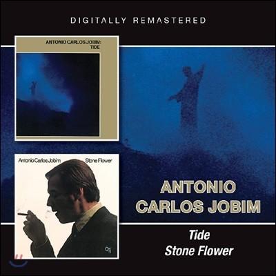 Antonio Carlos Jobim (안토니오 카를로스 조빔) - Tide / Stone Flower