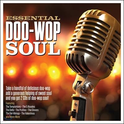 Essential Doo-Wop Soul 에센셜 두왑 소울