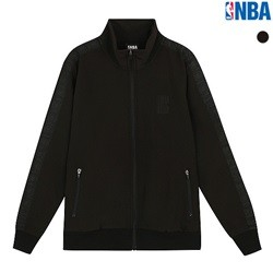 [NBA]LAC CLIPPERS WOVEN 트레이닝 ZIP-UP(N154TJ354P)