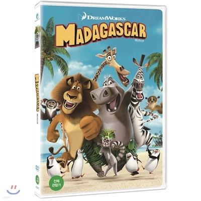 마다가스카 (1Disc)