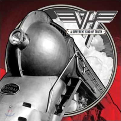 Van Halen - A Different Kind Of Truth (Deluxe Edition)