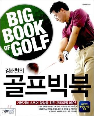 김해천의 골프빅북