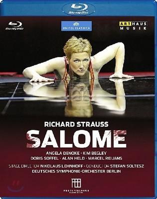 Angela Denoke 슈트라우스: 살로메 (Richard Strauss: Salome)