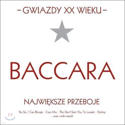 Baccara - Gwiazdy Xx Wieku: Best Of Baccara