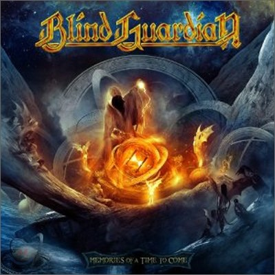 Blind Guardian - Memories Of A Time To Come: Best Of (Special Limited Edition)