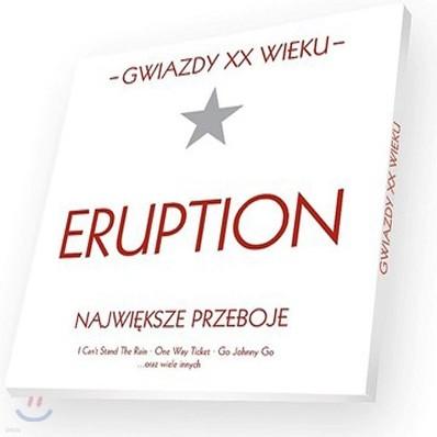 Eruption - Gwiazdy Xx Wieku: Best Of Eruption