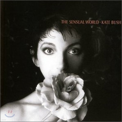 Kate Bush - Sensual World