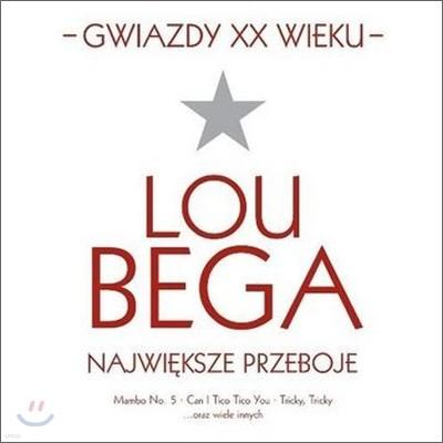 Lou Bega - Gwiazdy Xx Wieku: Best Of Lou Bega