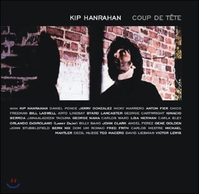 KIP Hanrahan (킵 한라한) - Coup De Tete