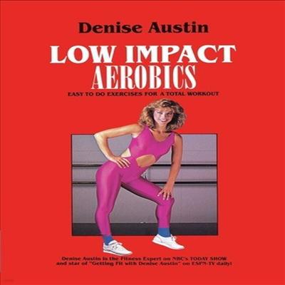 Low Impact Aerobics (데니스 오스틴 에어로빅) (지역코드1)(한글무자막)(DVD-R)