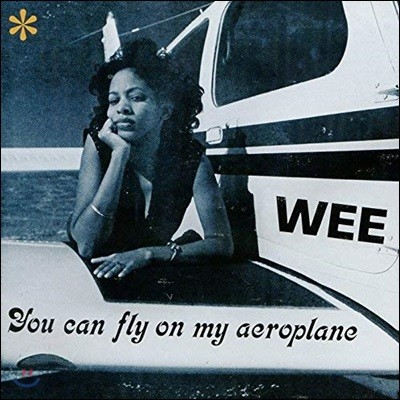 Wee (위) - You Can Fly On My Aeroplane [LP]