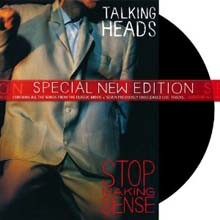 Talking Heads - Stop Making Sense (Special Edition)