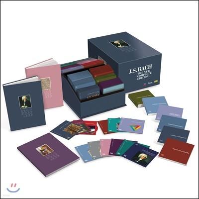 바흐 탄생 333주년 기념 전집 (BACH 333 - The New Complete Edition)