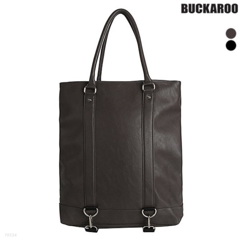 [BUCKAROO]유니 BZ TOTE BAG(B165AB300P)
