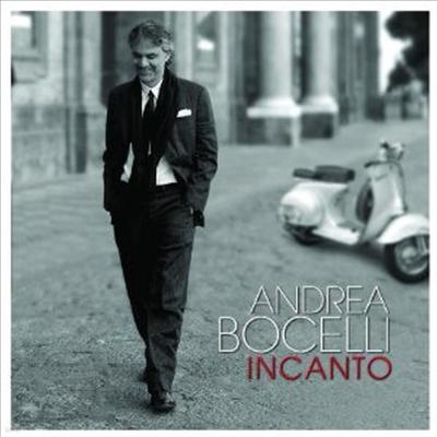안드레아 보첼리 - 인칸토 (Andrea Bocelli - Incanto) - Andrea Bocelli