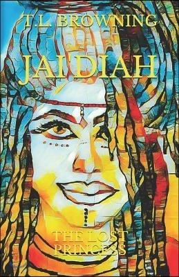 Jai'diah: The Lost Princess
