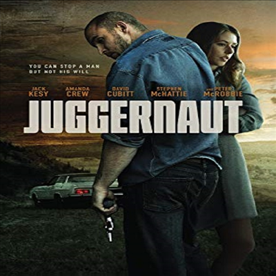 Juggernaut (저거넛)(지역코드1)(한글무자막)(DVD)