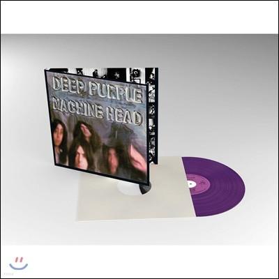Deep Purple (딥 퍼플) - Machine Head [퍼플 컬러 LP]