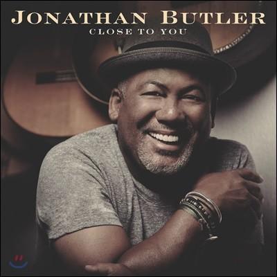 Jonathan Butler (조나단 버틀러) - Close To You