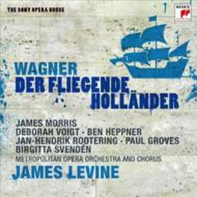 바그너 : 방황하는 네덜란드인 (Wagner : Der Fliegende Hollander) - Deborah Voigt