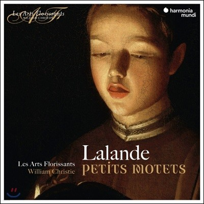William Christie / Les Arts Florissants 드 라랑드: 작은 모테트 (de Lalande: Petits Motets)