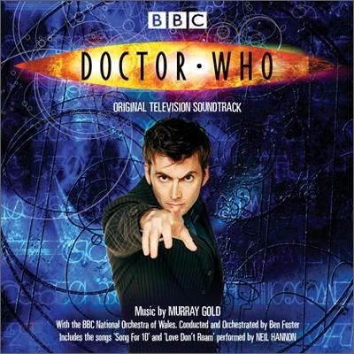 Doctor Who Series 1 & 2 (BBC 드라마 닥터 후 시리즈 1 & 2) OST
