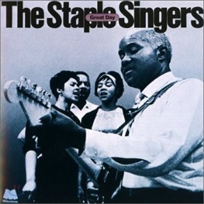 The Staple Singers - Great Day