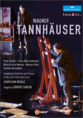 Sebastian Weigle 바그너 : 탄호이저 (Wagner : Tannhauser)