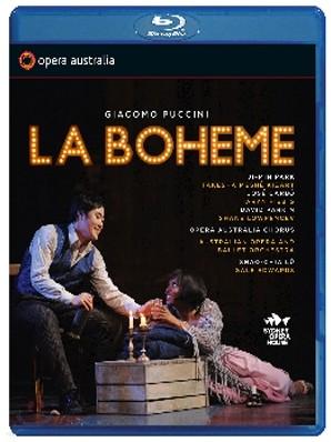 박지민 / Takesha Meshe Kizart 푸치니 : 라보엠 (Puccini : La Boheme)
